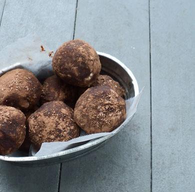 Organic Coconut Milk Recipe
