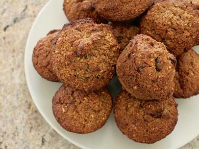 Organic Coconut Flour Recipe